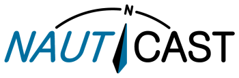 Nauticast Logo